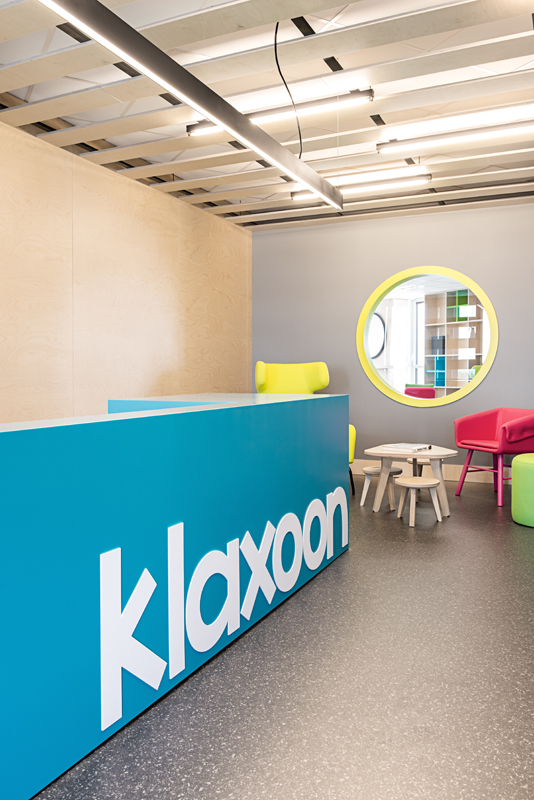 klaxoon42